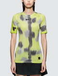 1017 ALYX 9SM Nike Sponge Camo Essentials Short Sleeve T-Shirt Picture