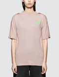 Ambush Fin Short Sleeve T-shirt Picture