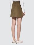 A.P.C. Shanya Skirt