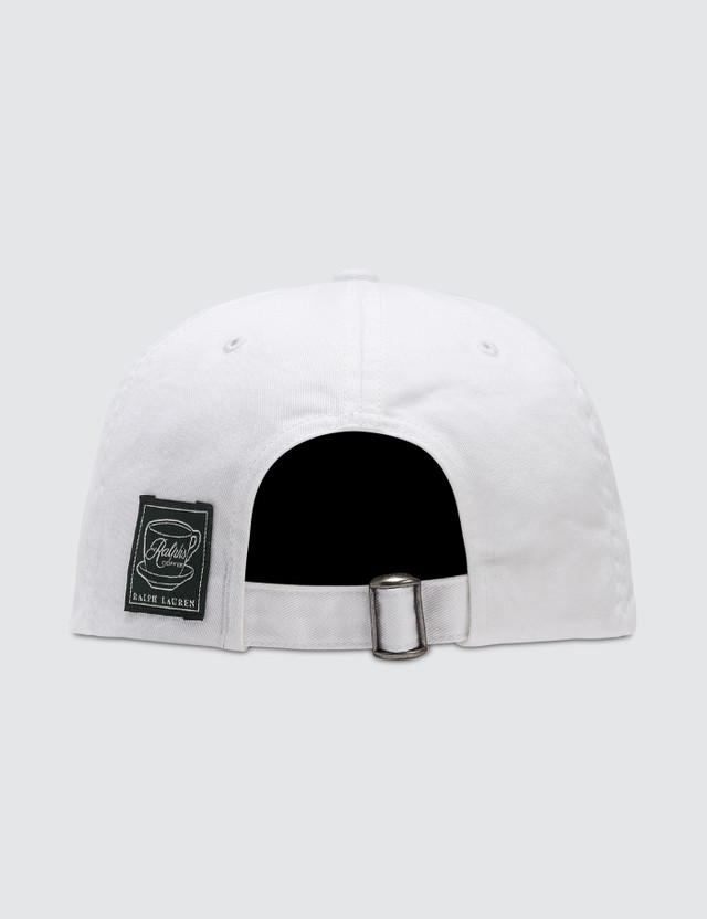 Polo Ralph Lauren Coffee Cap