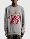 Starter Budweiser x Starter Crown Fleece Sweatshirt 사진