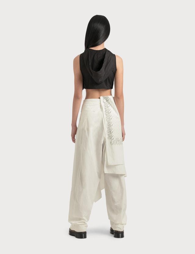 Hyein Seo Scarf Pants