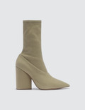 Yeezy Stretch Ankle Boots100mm Picutre