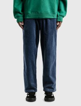 Stussy Wide Wale Beach Pants