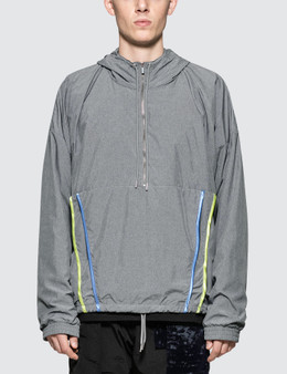 Cottweiler Signature 3.0 Hooded Jacket