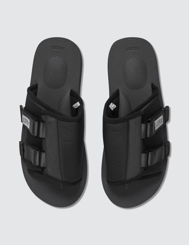 Suicoke Kaw-cab Slide Sandals
