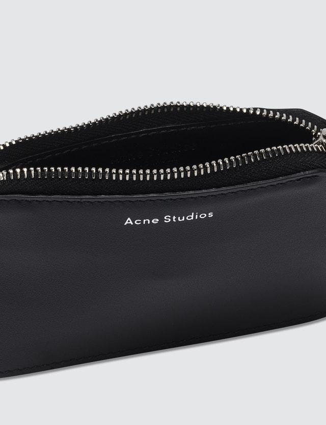 Acne Studios Garnet S Wallet
