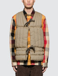 Human Made Padded Vest Picture