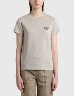 A.P.C. Denise Logo T-shirt