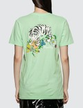 RIPNDIP Blooming Nerm Short Sleeve T-shirt Picture