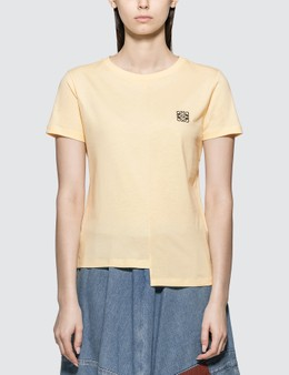 Loewe Asymmetric T-shirt
