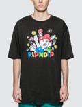 RIPNDIP Nermio T-shirt Picture