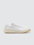 Acne Studios Perey Lace Up Sneaker Picture