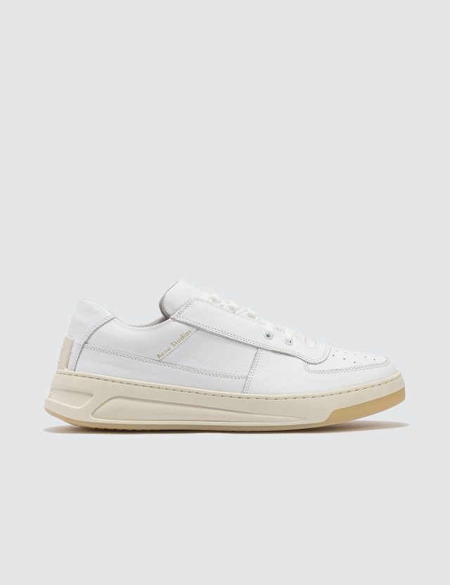 Acne Studios Perey Lace Up Sneaker
