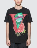 Valentino Valentino x Undercover V Face Rose T-Shirt Picture
