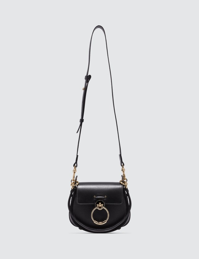 Chloé Calf Leather Tess Bag