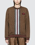 Burberry Fairhall Sweatshirt Picture