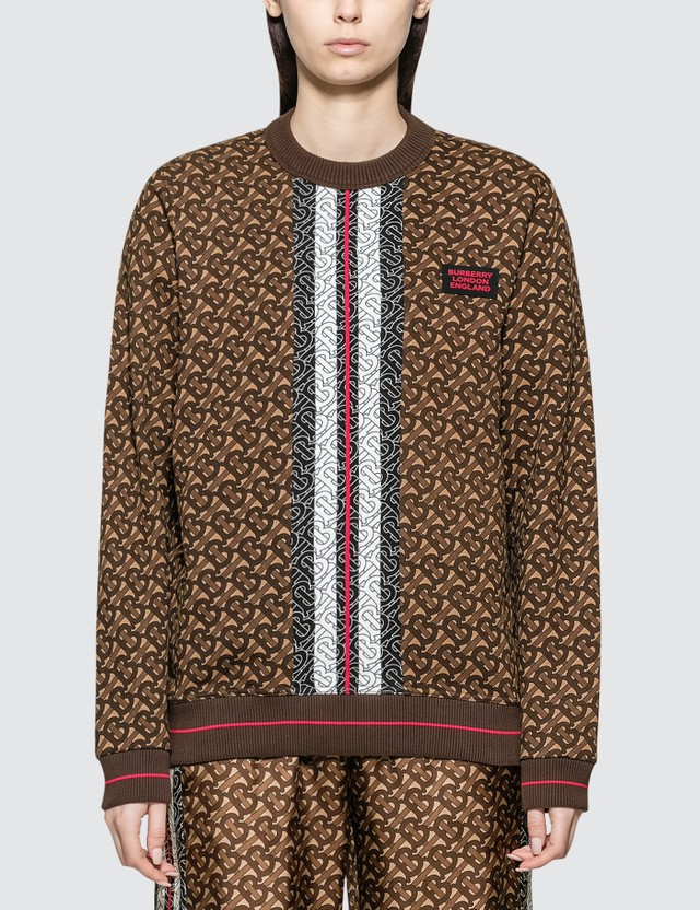 Burberry Fairhall Sweatshirt