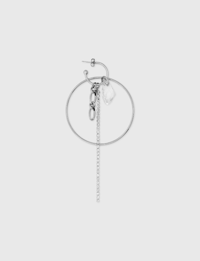 Justine Clenquet Kate Earring