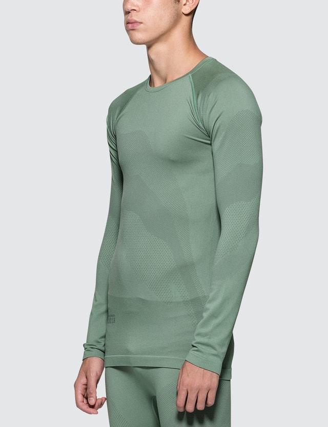 Asics Kiko Kostadinov x Asics Seamless L/S T-Shirt