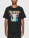 Rhude Scream T-Shirt Picutre