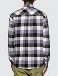Carhartt Work In Progress Keagan Check Long Sleeve Shirt