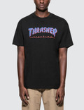 Thrasher Bars T-Shirt Picutre