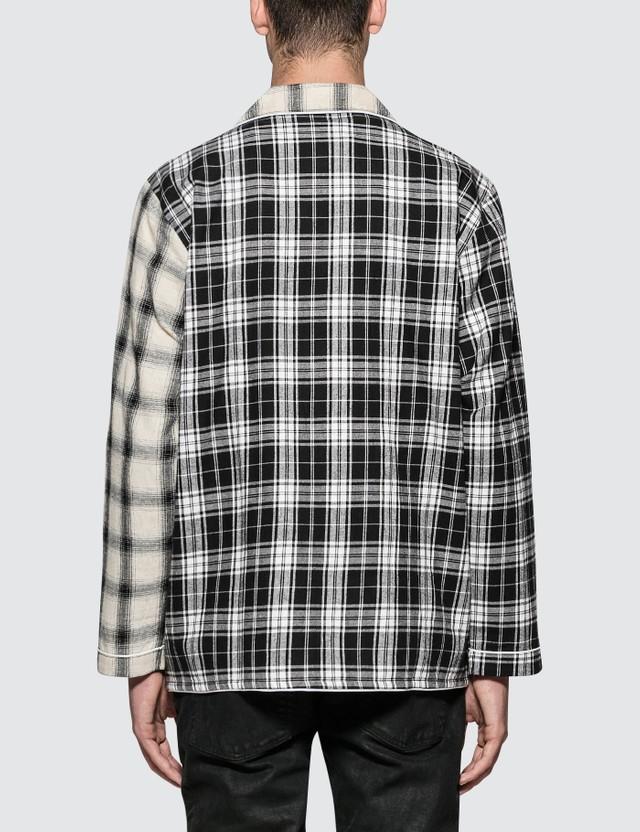 Liam Hodges Hotel PJ Shirt