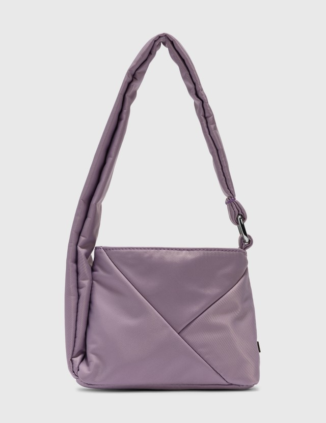 Daniëlle Cathari Cathari Puff Bag Mini Dusty Lilac Women