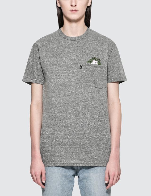 RIPNDIP Cat Nip Pocket S/S T-Shirt