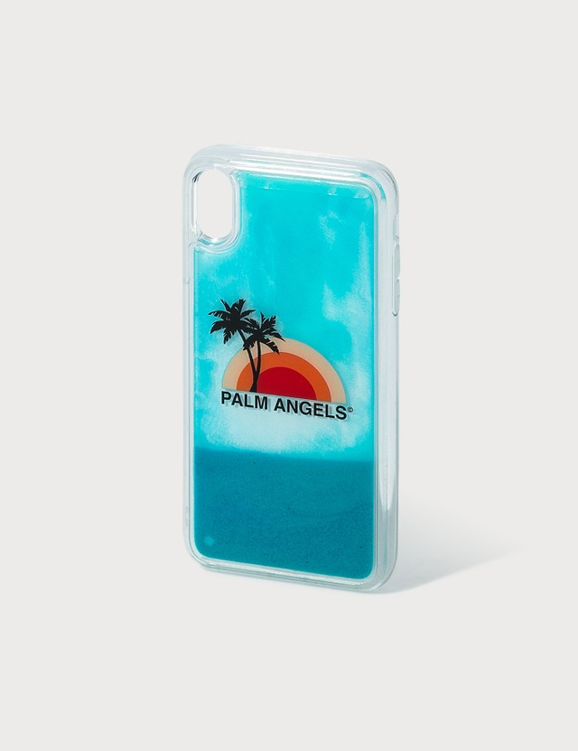 Palm Angels Sunset iPhone Case Xs Max White Mult Women