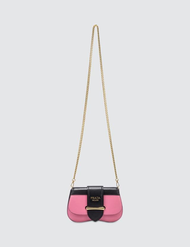 Prada Sidonie Belt Bag