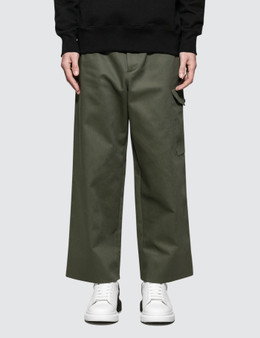 Alexander McQueen Trouser