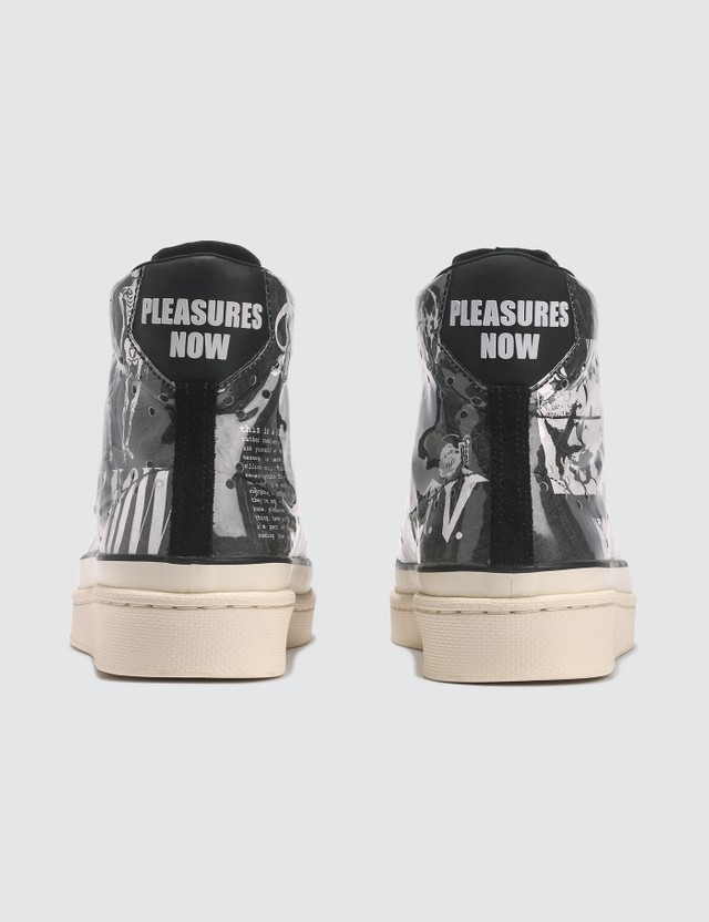 Converse Converse x Pleasures Pro Leather
