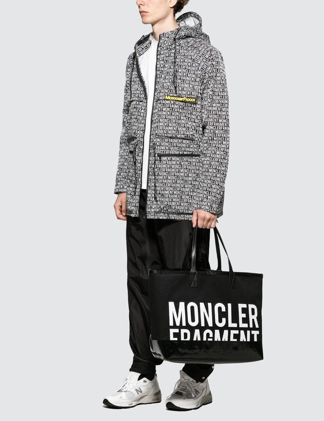 Moncler Genius Moncler x Fragment Design Rhythm Jacket