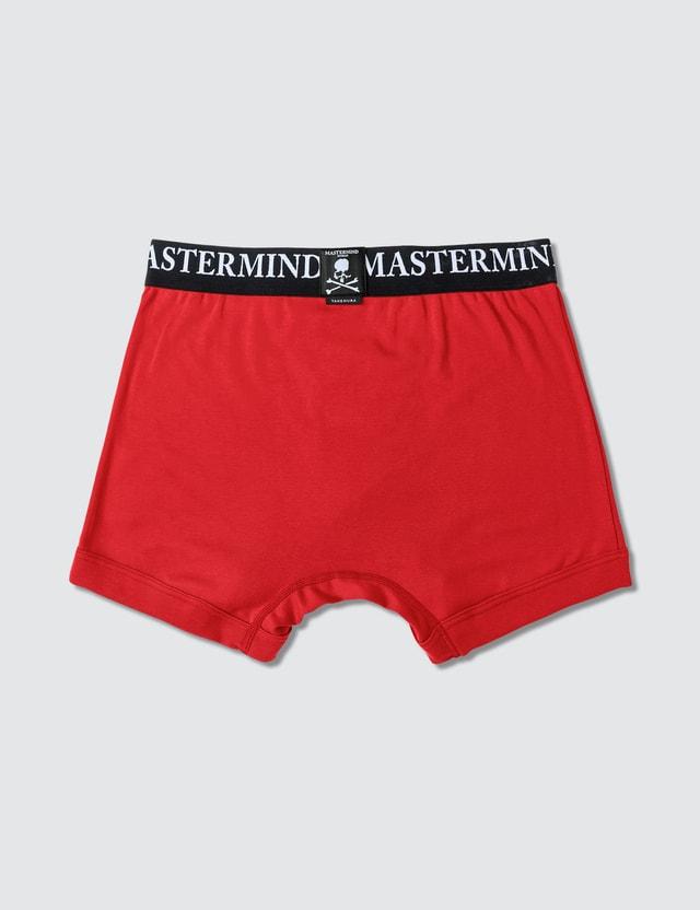 Mastermind World Boxer (Set Of 3)