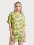 Ashley Williams Tropic Shirt 사진