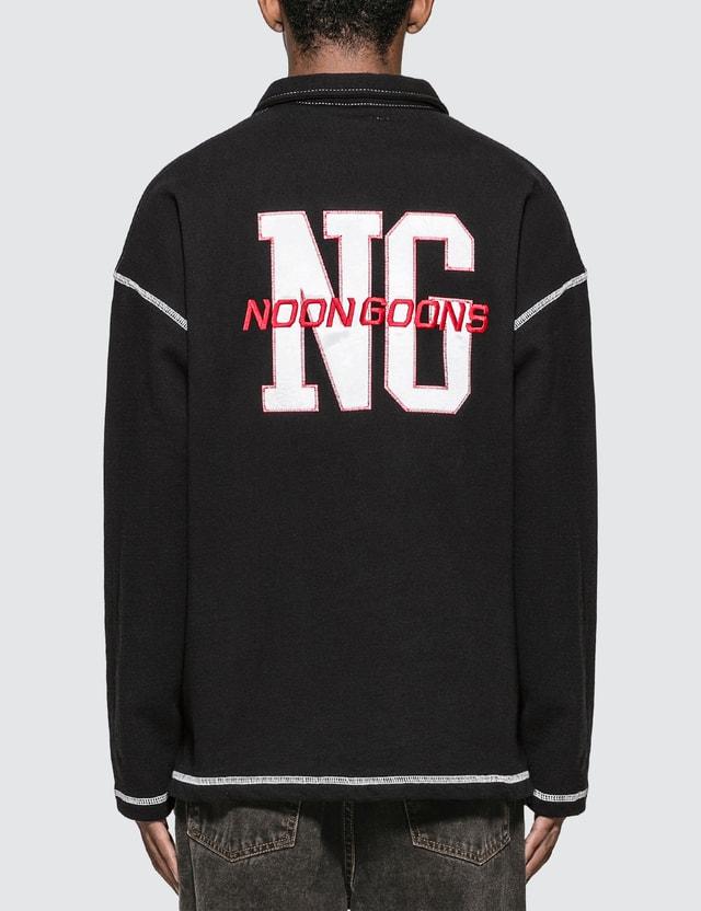 Noon Goons Street Talk Sweater