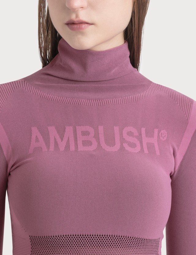 Ambush Tech Turtleneck Knit