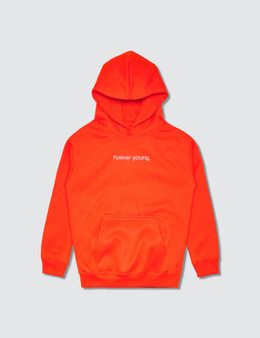 F.A.M.T. Kids' Forever Young Hoodie