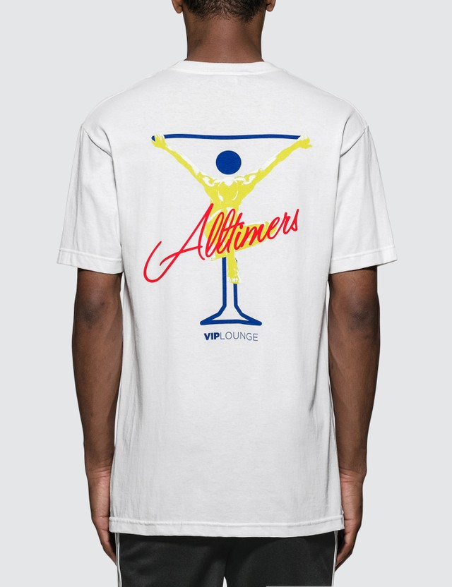 Alltimers Sealed T-Shirt