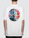 Polar Skate Co. Secrets Fill Logo S/S T-Shirt Picture
