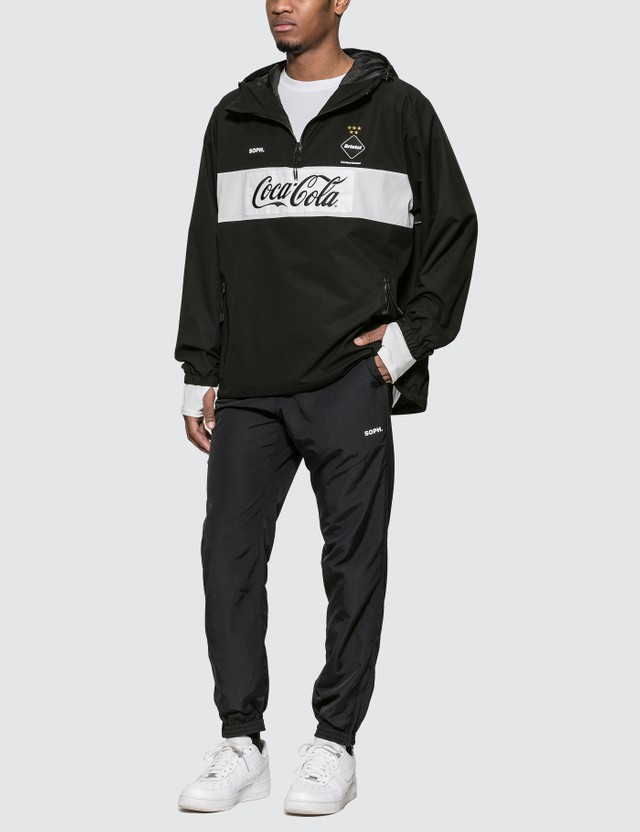 F.C. Real Bristol Nylon Easy Long Pants