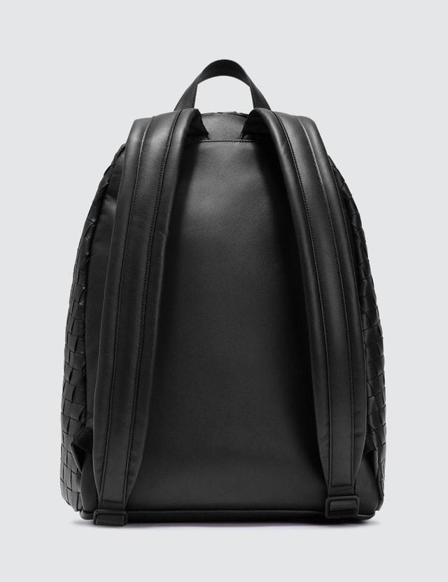 Bottega Veneta Intreciatto Backpack