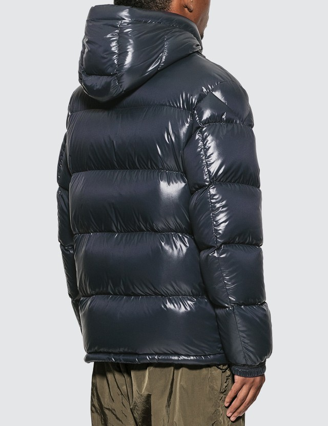 Moncler Ecrins Jacket Navy Men