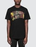 Billionaire Boys Club Camo Arch S/S T-Shirt Picture