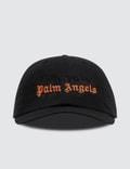 Palm Angels HBX Exclusive Burning Cap Picture