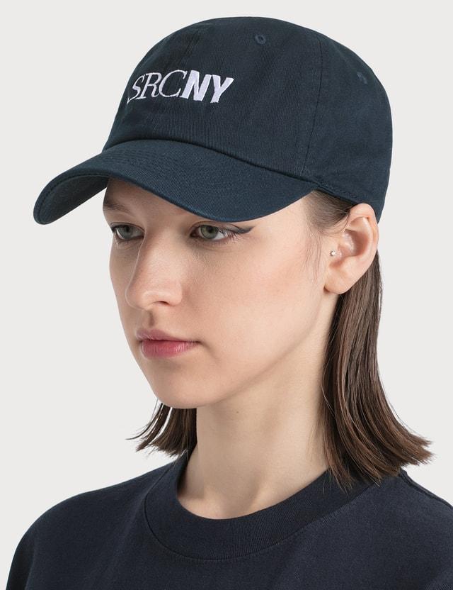 Sporty & Rich SRCNY Cap