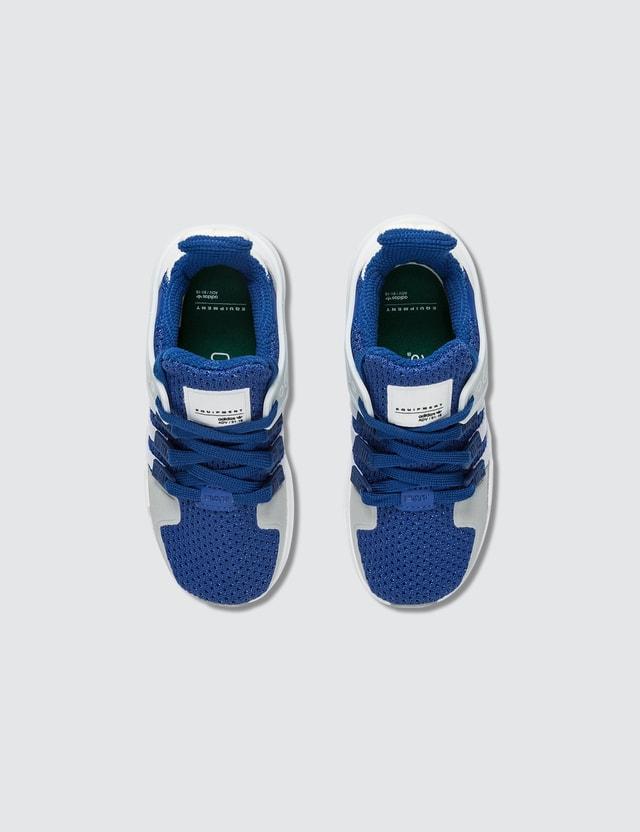 Adidas Originals EQT Support ADV Infants Collegiate Royal/white Kids