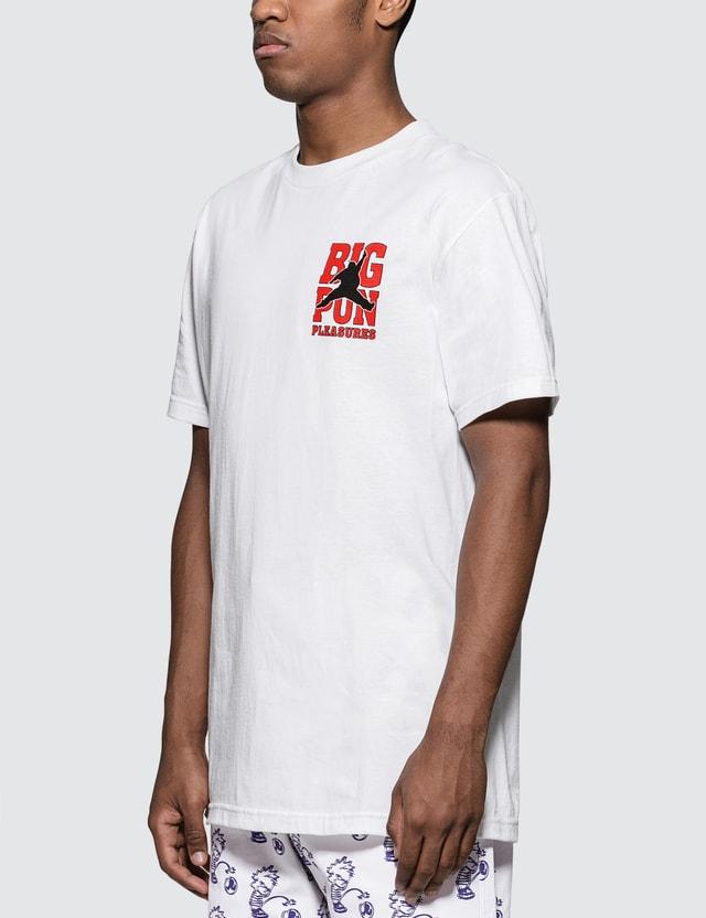 Pleasures Stats T-Shirt